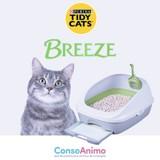 Testez le Kit Litière PURINA® Tidy Cats Breeze avec votre chat !