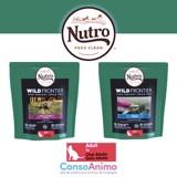 Testez les croquettes Nutro™ Wild Frontier™ avec votre chat