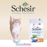 Testez l'alimentation Natural Selection au canard pour chats stérilisés !