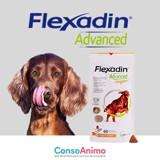 Testez les bouchées Flexadin Original pour chiens