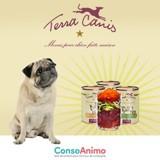Testez les boîtes TERRA CANIS Classic avec votre chien