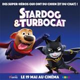 """Concours : avez-vous gagné vos places pour le film """"StarDog et TurboCat"""" ?"""