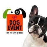 Concours : gagnez votre place pour le DogEvent 2017 !