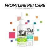 Gagnez des produits d'hygiène et soins FRONTLINE PET CARE pour votre chien ou chat