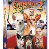 Concours Le Chihuahua de Beverly Hills 2 : la liste des gagnants !