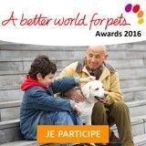 «A better world for pets» : devenez un porte-parole de la médiation animale !