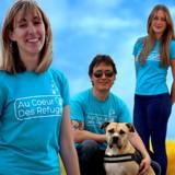 Une nouvelle série pour aider les animaux de refuges (Vidéo)