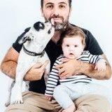 Le chien, cet enfant que l'on photographie comme les autres