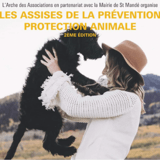 Le 23 octobre, venez participer aux « Assises de la Prévention Protection Animale »