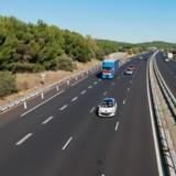 Scène choc sur l'autoroute : ce que voit la conductrice en face d'elle la choque pour toujours