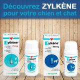 Testez gratuitement l'aliment complémentaire Zylkène® pour chien et chat !