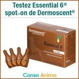 Testez gratuitement le premier soin dermo-cosmétique pour chien !