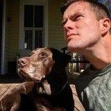 Atteint d'un cancer, ce chien fait un dernier road trip avec son maître