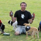 Il crée une bière... pour son chien !