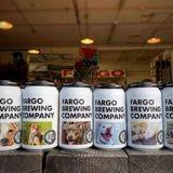 Ces brasseurs de bières ajoutent des photos de chiens de refuge à leurs canettes pour les faire adopter !
