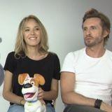 On a rencontré Philippe Lacheau et toute l'équipe de Comme des Bêtes 2 ! (Vidéo)