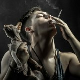 Attention : le tabac nuit gravement à la santé de votre animal de compagnie !