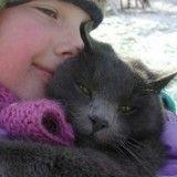 Inquiète pour la santé de son chat, une fillette envoie le plus adorable des emails à un vétérinaire