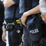 La police de Bourg-en-Bresse accueille une nouvelle recrue particulière, et son nom est parfait !