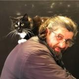 De la rue au cinéma : l'incroyable histoire de Chaussette, un chat de sans-abri devenu acteur de cinéma