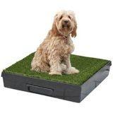The Pet Loo : une canisette à la maison