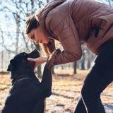 Le secret pour vivre vieux ? Avoir un chien !