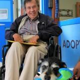 Mourant, il contacte le refuge et fait une demande bouleversante au sujet de son chien