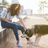 Son chien lui renifle le bas du ventre, quand elle comprend pourquoi elle a du mal à y croire