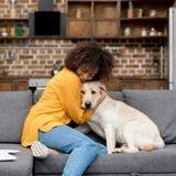 Télétravailler avec son chien : quels sont les avantages et inconvénients pour l'animal ?