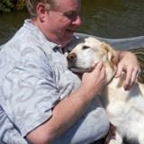 11 septembre : l'histoire d'un homme aveugle et de son chien Labrador émeut le monde entier