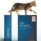 Le 1er Code de l'animal vient de voir le jour en France !