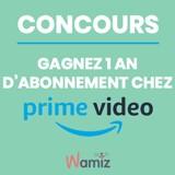 Concours - Un an d'abonnement Amazon Prime : avez-vous gagné ?