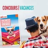 Concours Petit Futé : avez-vous gagné un guide 2020 pour vos vacances ?