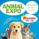 Concours Animal Expo 2017 : faites-vous partie des gagnants ?