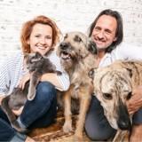 Selon cette étude, les propriétaires de chien prennent plus de photos de leur toutou que de leur conjoint !