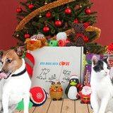 Le cadeau de Noël indispensable à offrir à votre animal de compagnie !