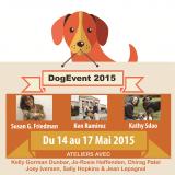 DogEvent : un évènement exceptionnel pour les passionnés d'éducation et de comportement canin