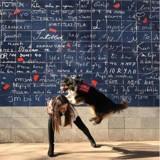 Emma and Joy : la demi-finaliste d'Incroyable Talent 2018 nous raconte comment sa chienne a changé sa vie