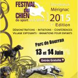 Les chiens font leur festival ce week-end à Bordeaux !