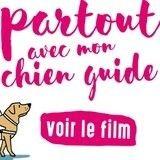 «Partout avec mon chien guide», le film qui permet de sensibiliser à l'accueil des chiens guides d'aveugles