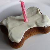 Puppy Cake : le gâteau rien que pour les chiens !