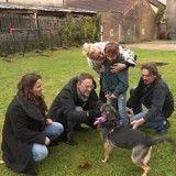 4 pattes pour une famille, la nouvelle émission qui vous fait vivre l'émotion de l'adoption