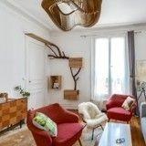 L'arbre à chat XXL de Litchi et Bench fait par leurs propriétaires