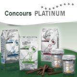 Concours Platinum : Avez-vous gagné des bons d'achat ?