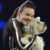 Un chien et sa maîtresse gagnent l'émission Incroyable Talent (Vidéo du jour)