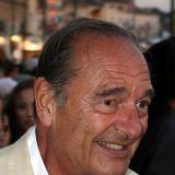 Les Chirac se séparent de leur chien Sumo