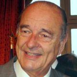 Jacques Chirac : un chien pour ses 77 ans