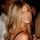 Jennifer Aniston : folle de son chien !