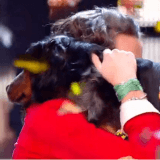 Juliette et son chien Charlie remportent la finale d'Incroyable Talent !