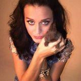 Katy Perry agrandit la famille…avec un lapin !